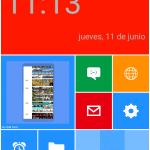 personalizacion tiles Android