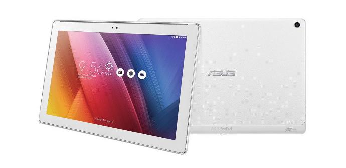 ZenPad 10