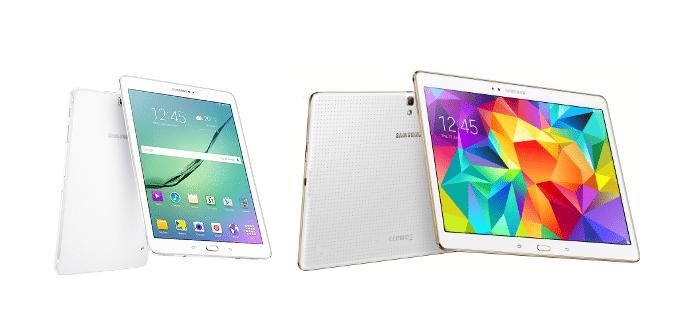 Samsung Galaxy Tab S2 Samsung Galaxy Tab S