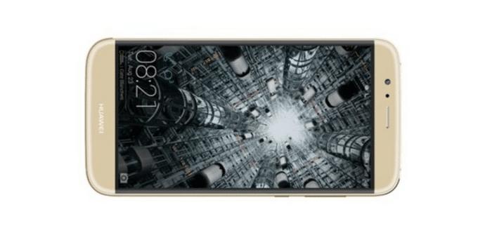 Huawei G8 pantalla