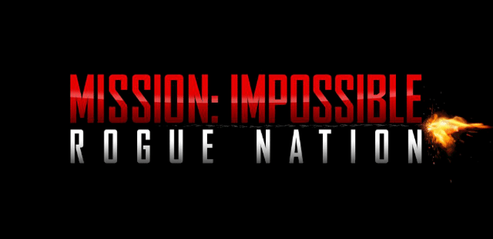 Mission Impossible: Rogue Nation Android iPad