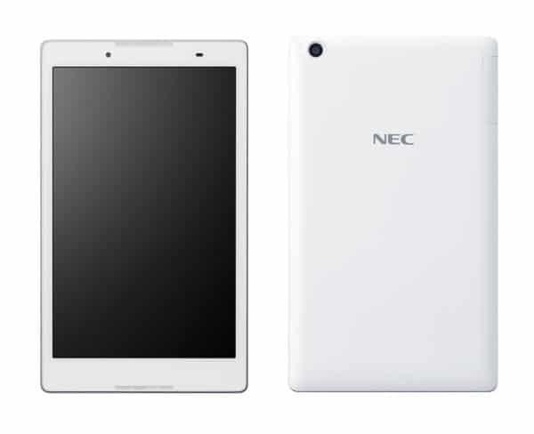 Tablet LAVIE Tab E TE508