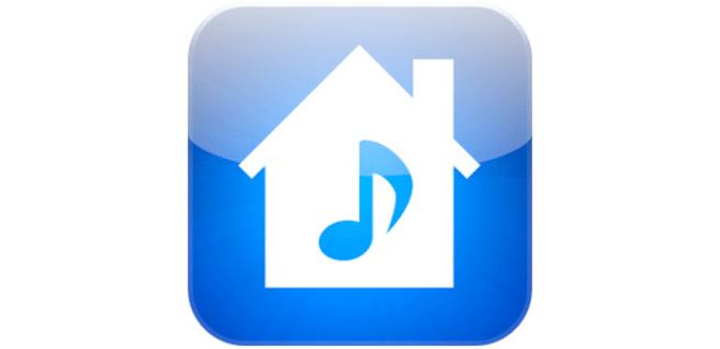 opción home sharing