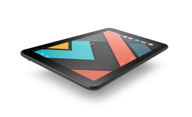 Energy Tablet 9 Neo 2 perfil