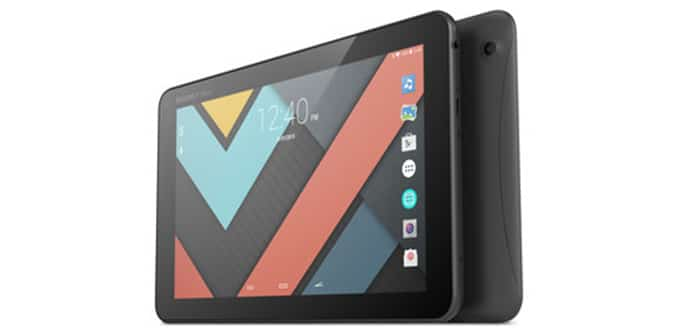 Energy Tablet 9 Neo 2 frontal