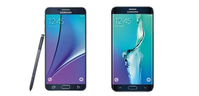 Galaxy-Note-5-vs-Galaxy-S6-Edge-Plus