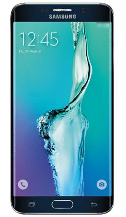 Samsung Galaxy S6 Edge Plus imagen prensa