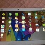 Xiaomi Mi Pad 2 Android 4.4 kitkat