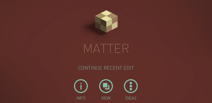 matter ios