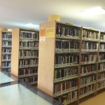 Galaxy Tab S2 interior libros