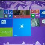 Interfaz Metro Windows 8.1