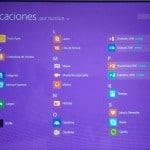Foto de aplicaciones Windows 8.1