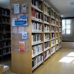 Iconia 8W foto libreria