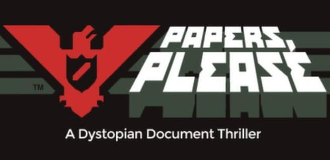 Papers Please juego