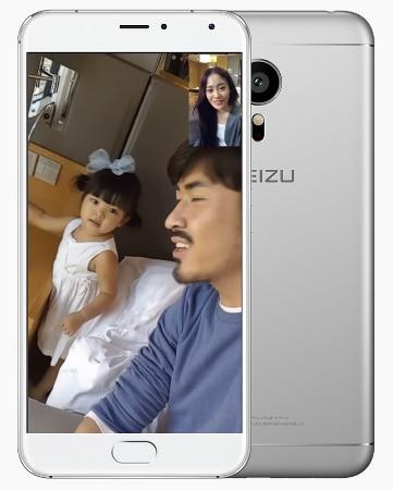 Meizu Pro 5 blanco