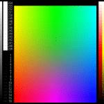 Galaxy Tab S2 colores pantalla Super AMOLED