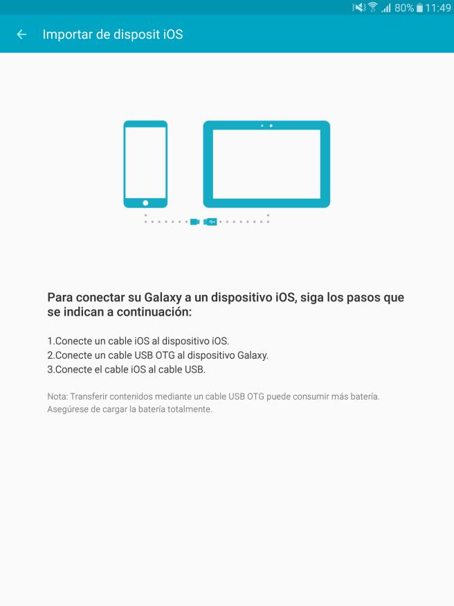 De iPad a Galaxy Tab S2