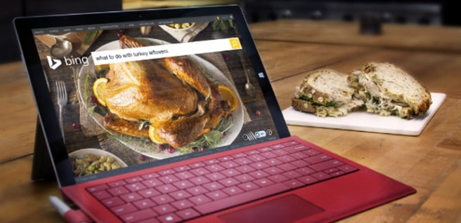 Tablets mercado Windows 10