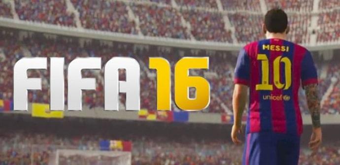 fifa 16 juego