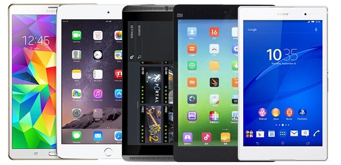 tablets compactas
