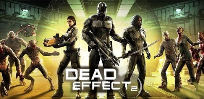 Dead Effect 2 juego