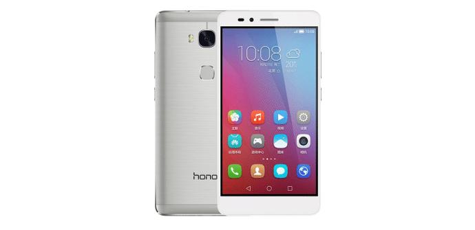 Honor 5X blanco