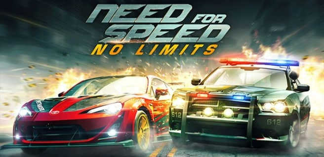 Need for Speed No Limits juego
