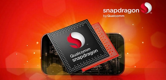 Qualcomm Snapdragon 820 procesador