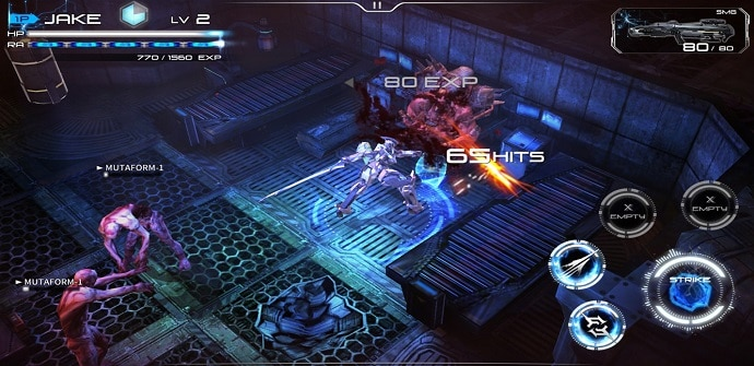 implosion juego