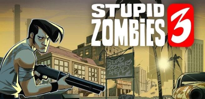 stupid zombies 3 juego