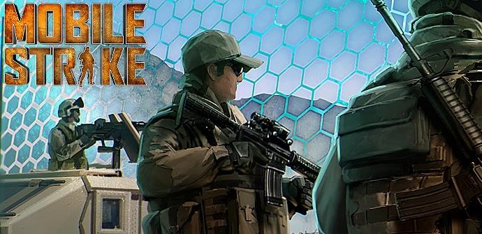 Mobile Strike juego