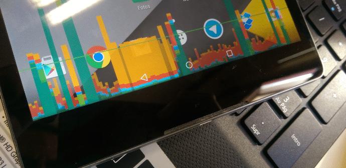 Perfiil GPU Android