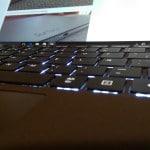 Tablet Surface Windows 10 teclado iluminado