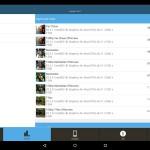 Lenovo Yoga tablet GFX Bench