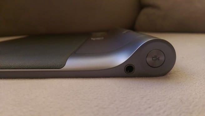 Lenovo Yoga tablet base bateria