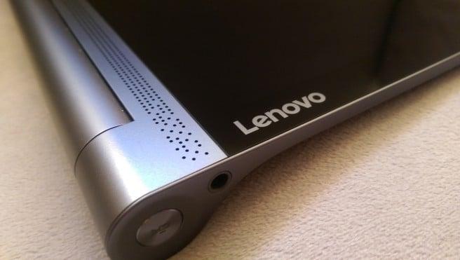 Lenovo Yoga tablet firma Lenovo