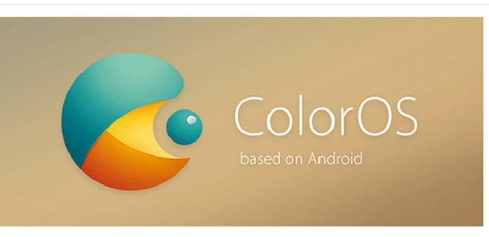 color os oppo