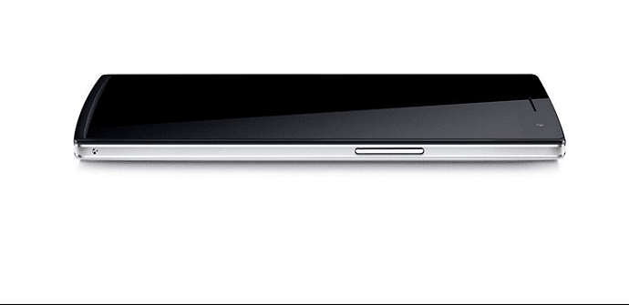 oppo find 7 lateral