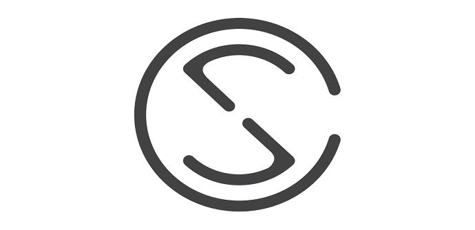silent os logo
