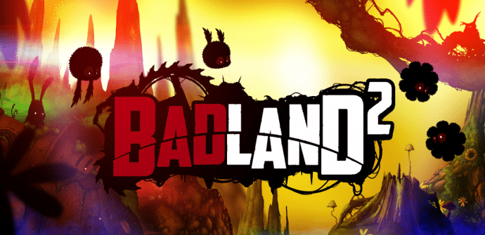 badland 2 juego