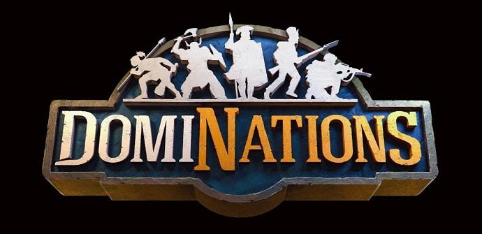 dominations app logo