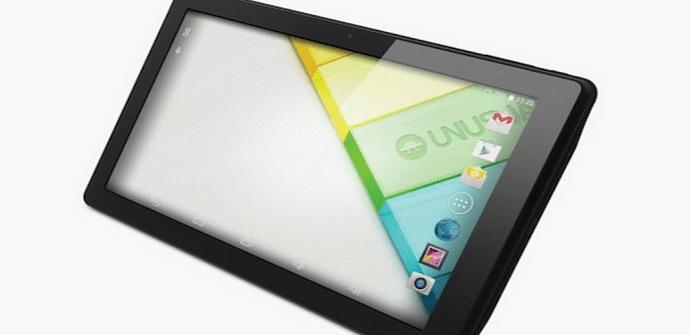 unusual 10x quad pantalla
