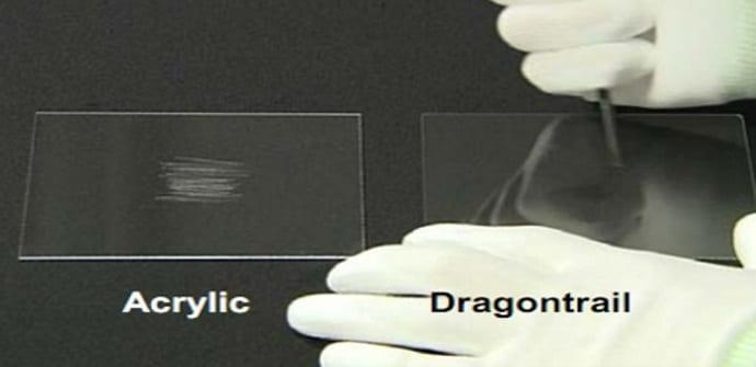 dragontrail comparacion