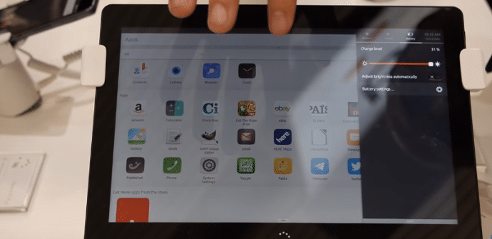 M10 Ubuntu Edition