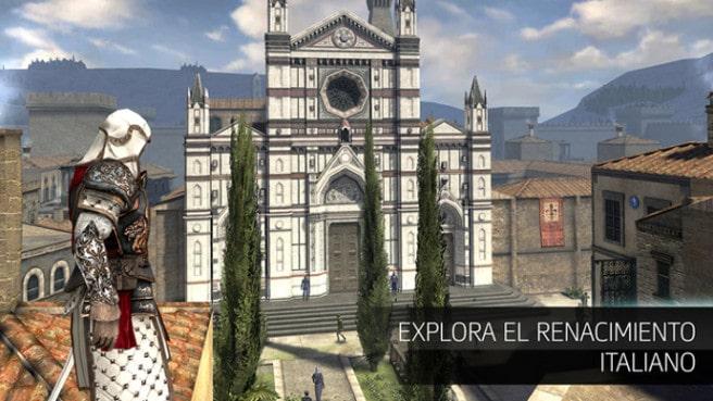 Assasin's Creed iOS