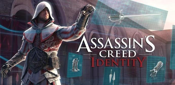 Assassin's Creed Identity juego