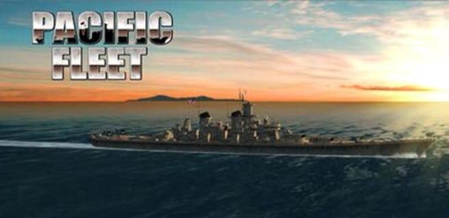 Pacific Fleet juego