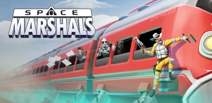 Spaces Marshals juego