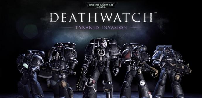 deathwatch juego
