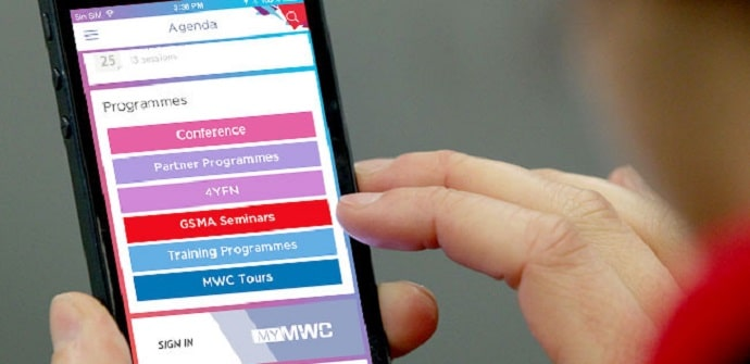 my mwc app